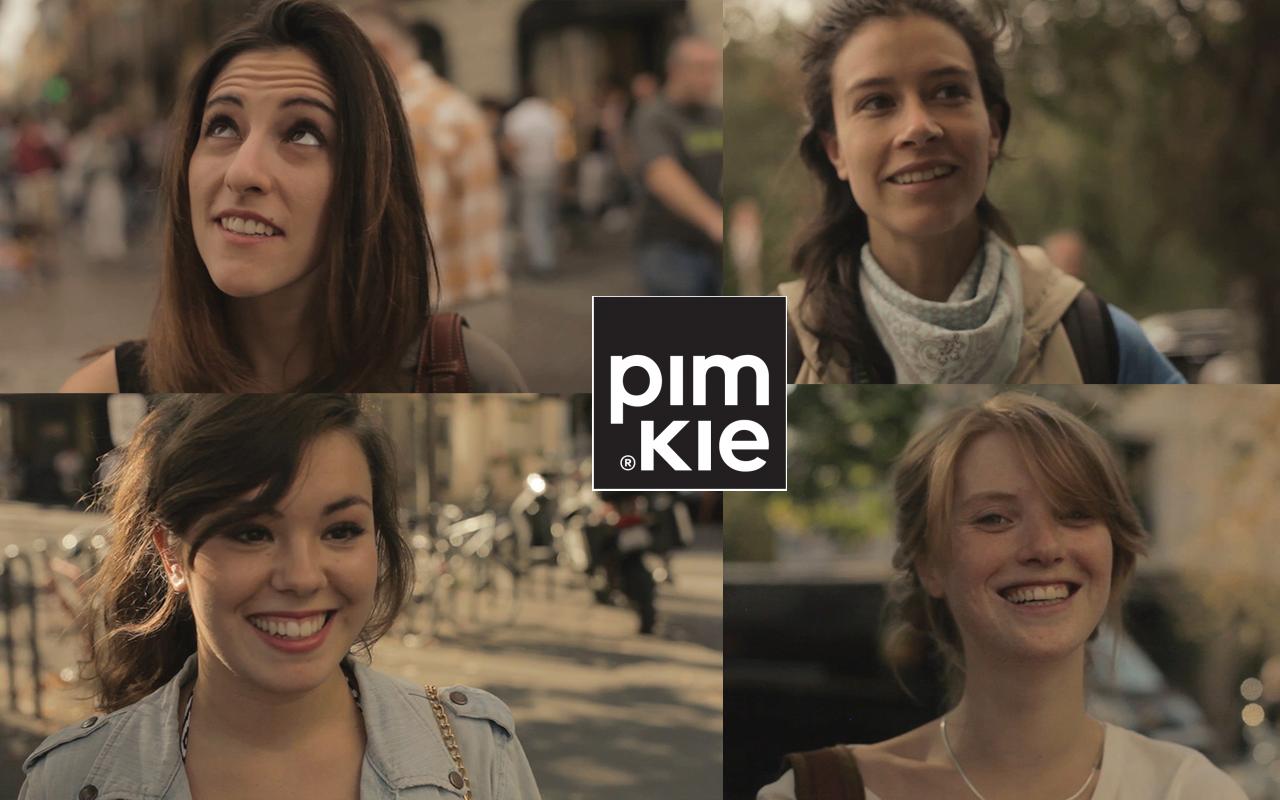 """Pimkie """"I Like Me"""""""